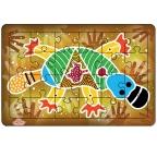 Aboriginal Art Puzzle: Platypus