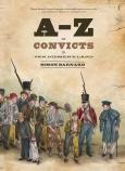 A-Z of Convicts in Van Dieman's Land