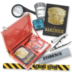 Ultimate Detective Kit