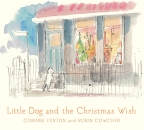 Little Dog's Christmas Wish