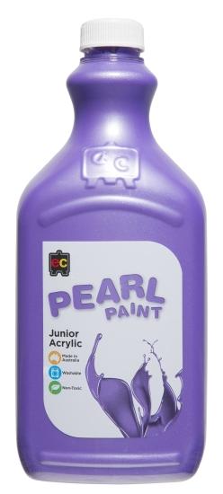 Pearl Paint: Violet (2L)