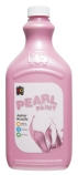 Pearl Paint: Pink (2L)