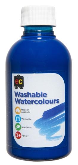 Watercolour: Blue (250ml)