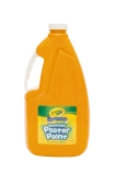 CRAYOLA ORANGE WASH PAINT 2L
