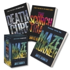 The Maze Runner Boxed Set