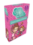 Ella and Olivia: Super Story Collection (#1-8)