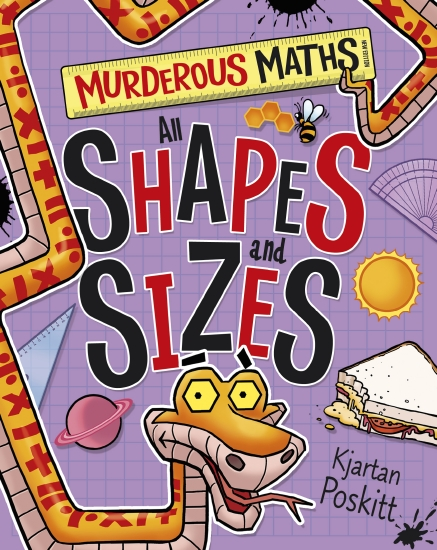Murderous Maths: All Shapes and Sizes
