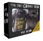 The Very Cranky Bear Plush Boxed Set