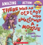 There Was an Old Lady Who Swallowed a Mozzie 3D