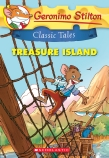 Geronimo Stilton Classic Tales: Treasure Island
