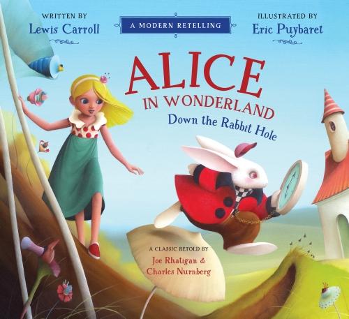 Alice's Adventures in Wonderland—A Summary - Britannicacom