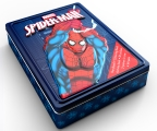 Spider-Man Activity Tin