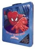 Spider-Man Read Play Imagine Create Deluxe Tin