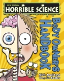 Horrible Science: Body Owner's Handbook
