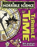 Horrible Science: Terrible Time