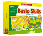 Basic Skills Learning Games: Money