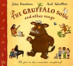 The Gruffalo Song and Other Songs (with cD)