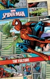 Spider-Man Comic Storybook Vol. 2: The Vulture