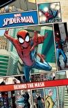 Spider-Man Comic Storybook Vol 1: Behind the Mask