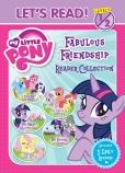 My Little Pony Reader Bindup