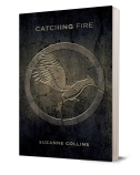 Hunger Games: #2 Catching Fire Capitol Edition
