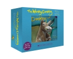 Wonky Donkey Plush Boxset Small (NO CD)