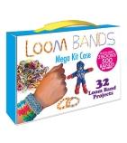 Loom Bands: Mega Kit Case