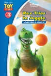 Disney Learning: Toy Story: Rex Tries to Juggle Level 3