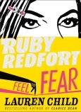 Ruby Redfort #4: Feel the Fear