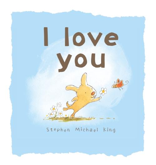 I Love You                                                                                           - Book