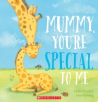 Mummy, You're Special to Me PB