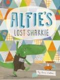 ALFIE'S LOST SHARKIE HB