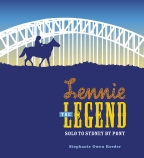 Lennie the Legend: Solo to Sydney by Pony