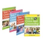 Civics & Citizenship Pack