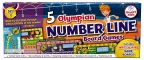 5 Olympian Number Line Games