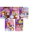 Disney Learning Sofia the First Pack