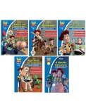 Disney Learning Toy Story Pack
