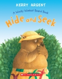 HIDE AND SEEK BOARD BOOK