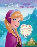 Frozen: Anna's Book of Secrets