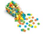 Brights! Colour Tiles
