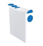 Book Dots Blue - 14mm