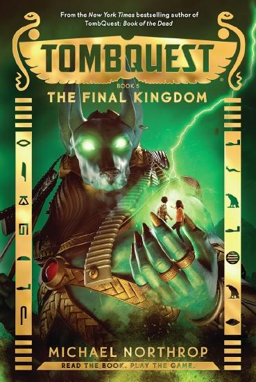FINAL KINGDOM #5