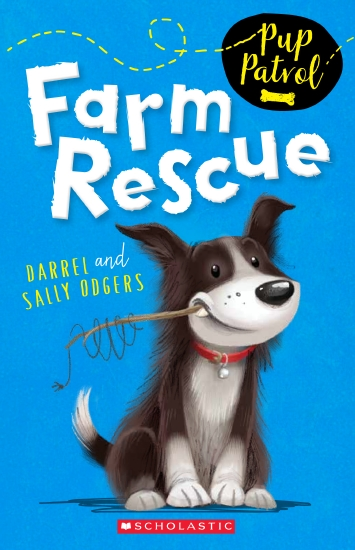 Pup Patrol #1: Farm Rescue