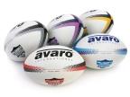 Avaro Club Rugby (Size 4)