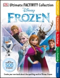 Frozen: Ultimate Factivity Collection