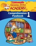 Geronimo Stilton Academy: Comprehension Pawbook Level 1