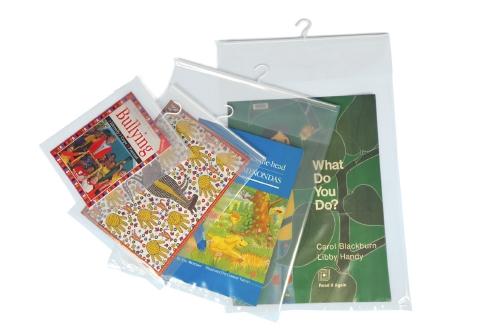 Hang Up Book Bag - Small