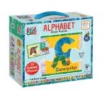 The World of Eric Carle: Alphabet Floor Puzzle