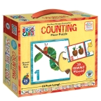 The World of Eric Carle: Counting Floor Puzzle