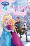 Disney Learning: Frozen: Anna's Best Friends Level 2